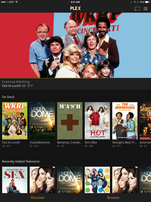 "Plex 4.0 for iOS review: A ""free"" personal media player worth paying for"