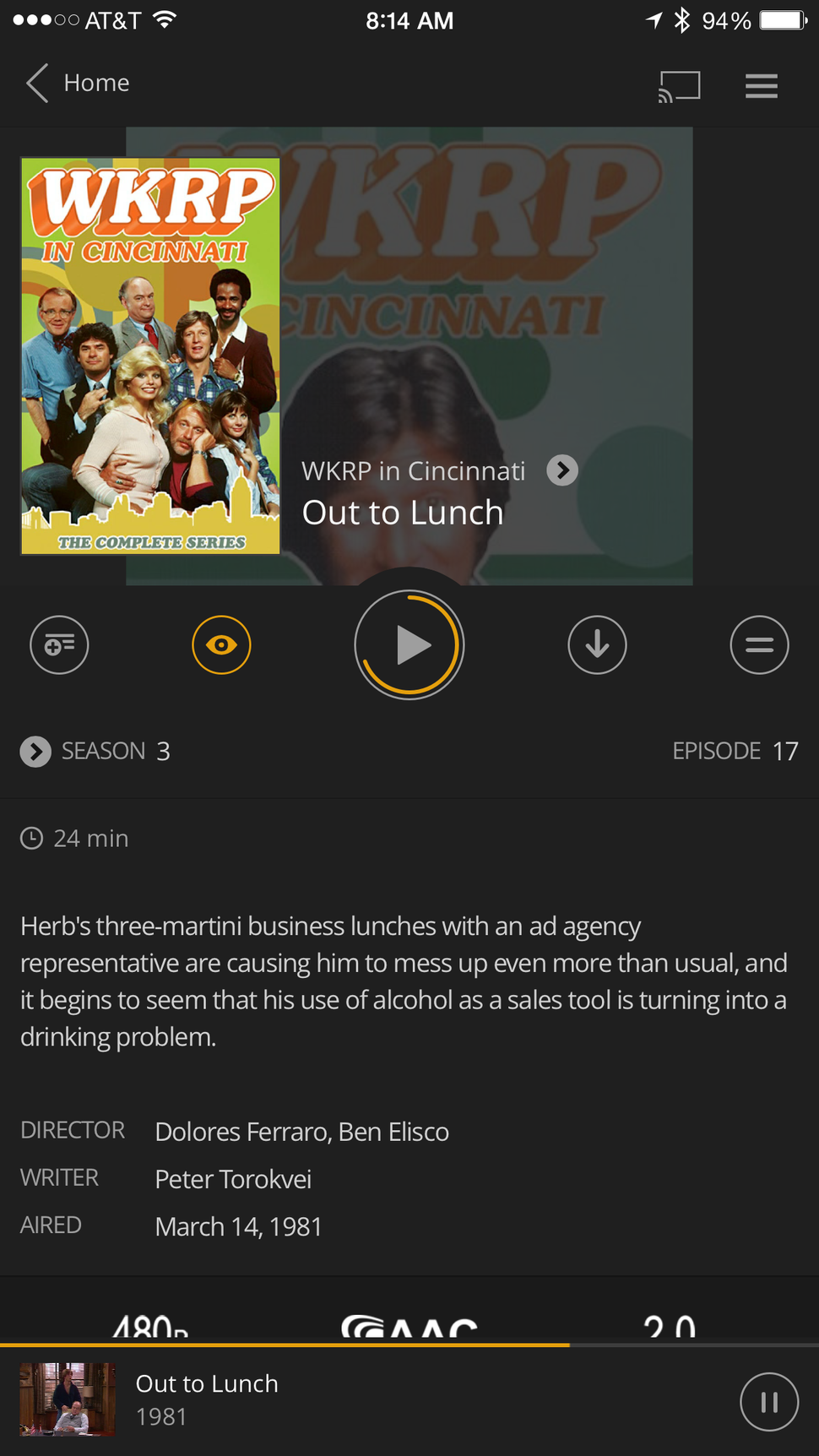 """Plex 4 0 for iOS review: A """"free"""" personal media player worth paying"""