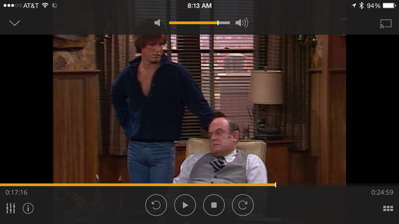 plex 4 iphone player