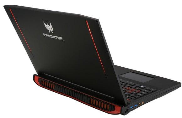 Acer predator 15 g9 591 04