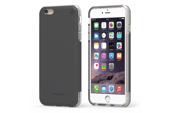 puregear dualtekpro iphone
