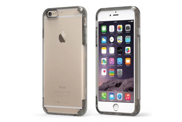 puregear slimshellpro iphone
