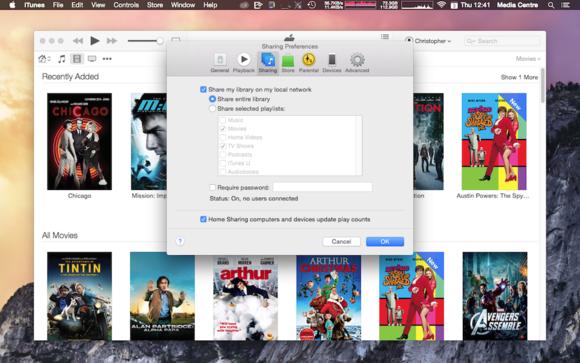 refresh an old mac use an old mac as a server