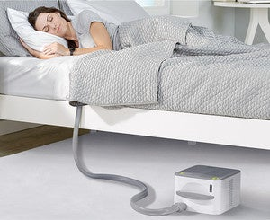 Health o meter Nuyu Sleep System