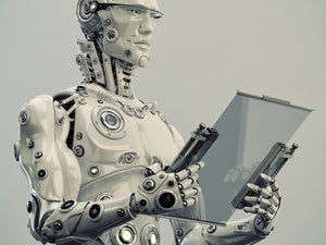 robot coworkers cobots