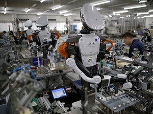 robots taking jobs 1