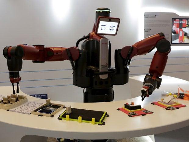robots taking jobs 7