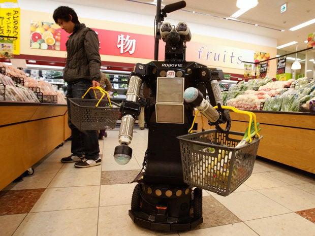 robots taking jobs 9