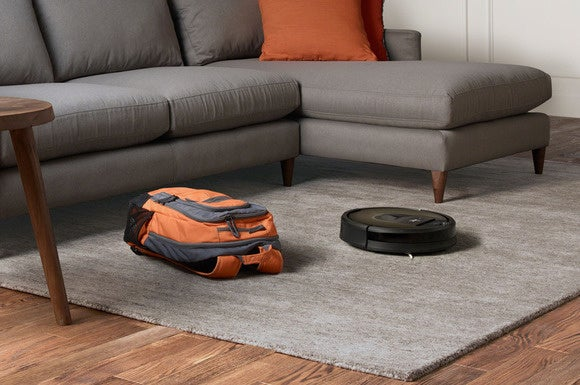Roomba 980 obstacle crop
