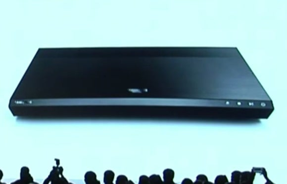 Samsung Reveals Worlds First Ultrahd 4k Blu Ray Player Techhive