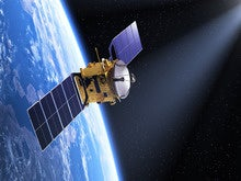 SpaceX's plan to blanket the world in internet