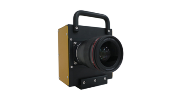 Canon 250-megapixel sensor