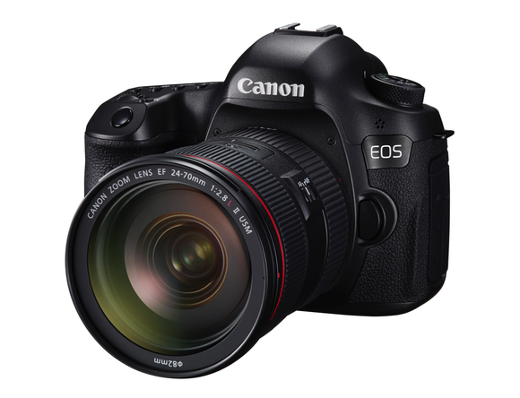 Canons DSLR Camera Boasts An Insane 120 Megapixels