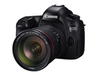 Canon creates 120-megapixel DSLR camera