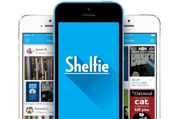 shelfie app