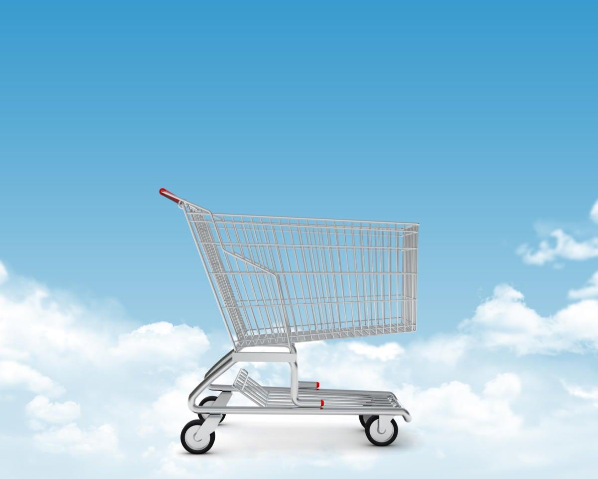 云变得更便宜了。谷歌抢占式虚拟机