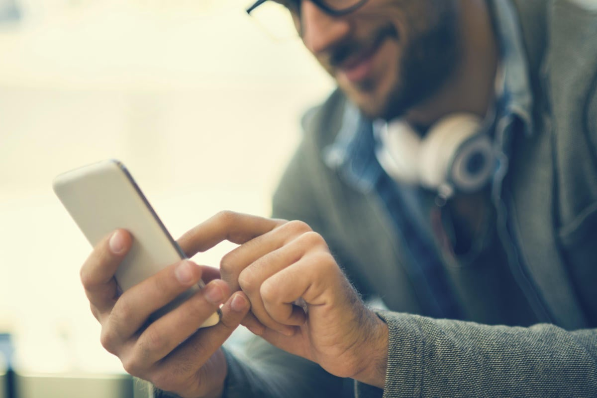 Headphones can be used to hack a smartphone, report says | Network World