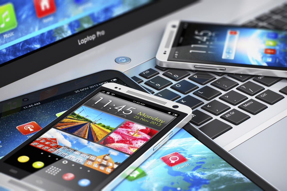 More Data Breaches Caused By Lost Devices Than Malware Or