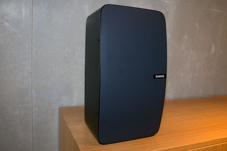 Sonos Play:1 Speaker Review - Slinky Studio