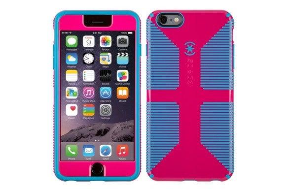 speck gripfaceplate iphone