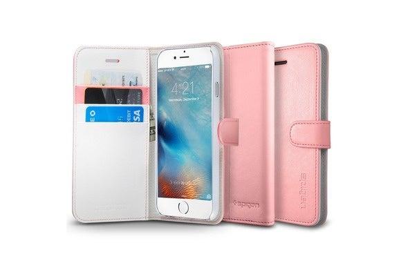 spigen wallets iphone