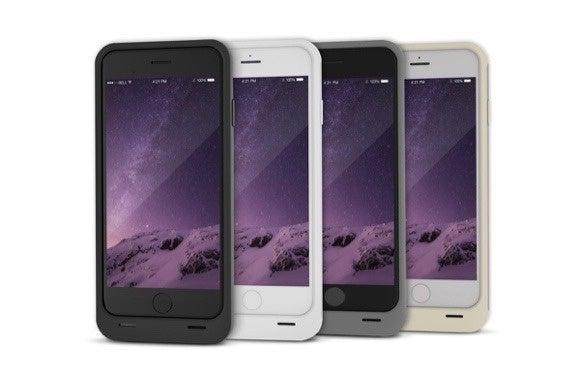 spyder powershadow iphone