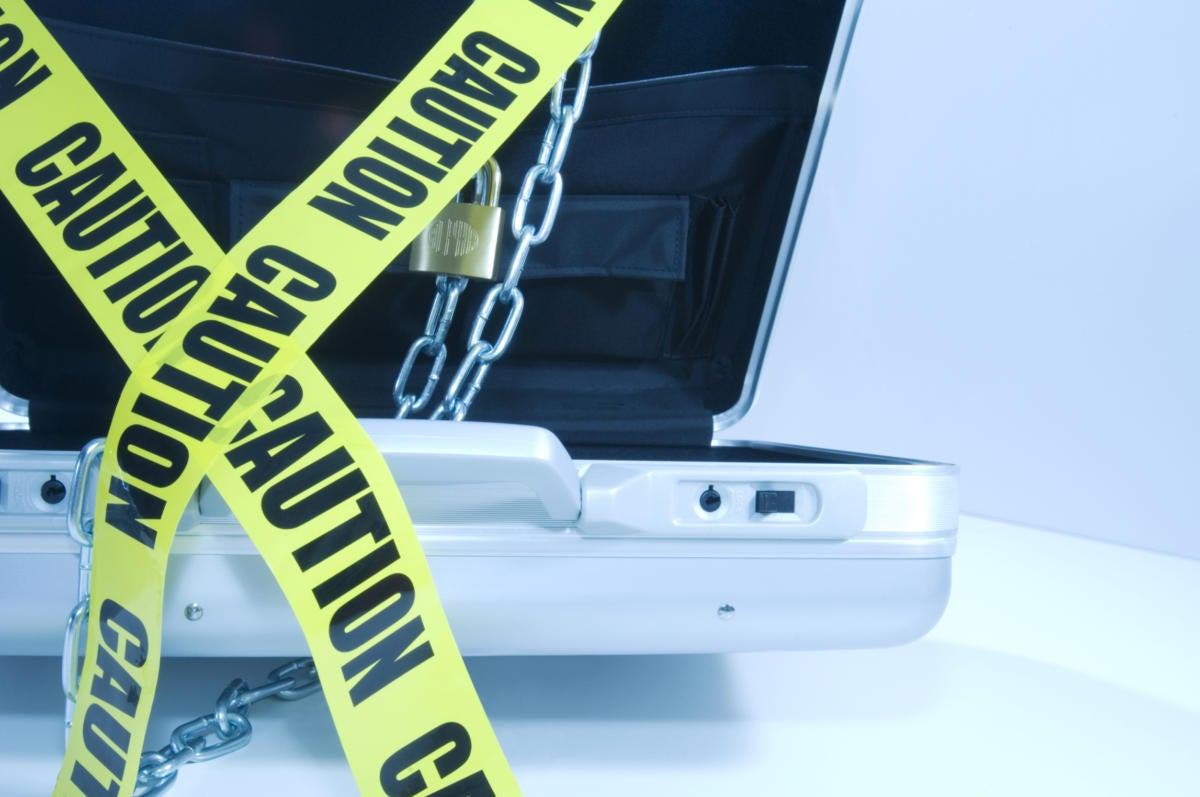 Search and seizure: Why everyone must fear hackers in the cloud