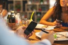 Mobile payments may soar, thanks to COVID-19