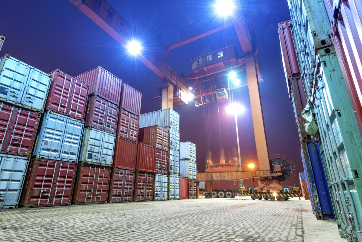New sensors help reduce supply chain risks