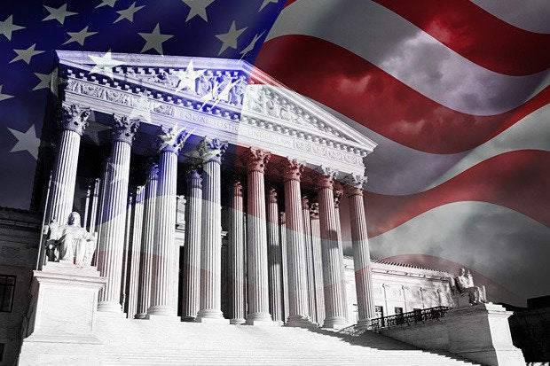 usgovt supreme court