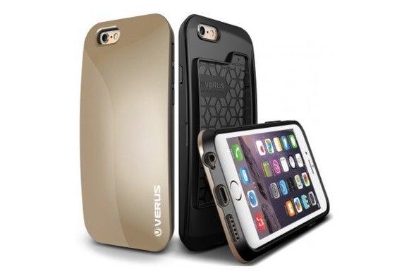 verus pebble iphone