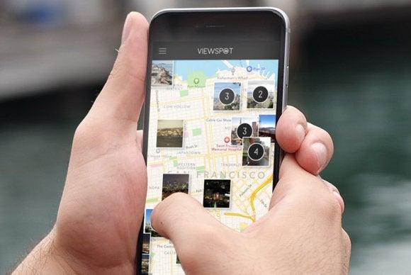 viewspot ios app