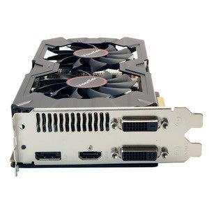visiontek radeon r9 380 ports