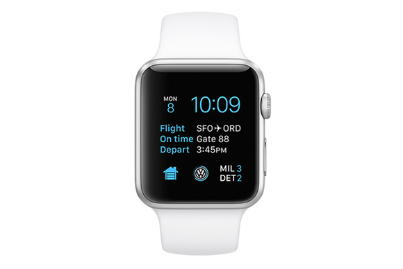 watchos 2 complications