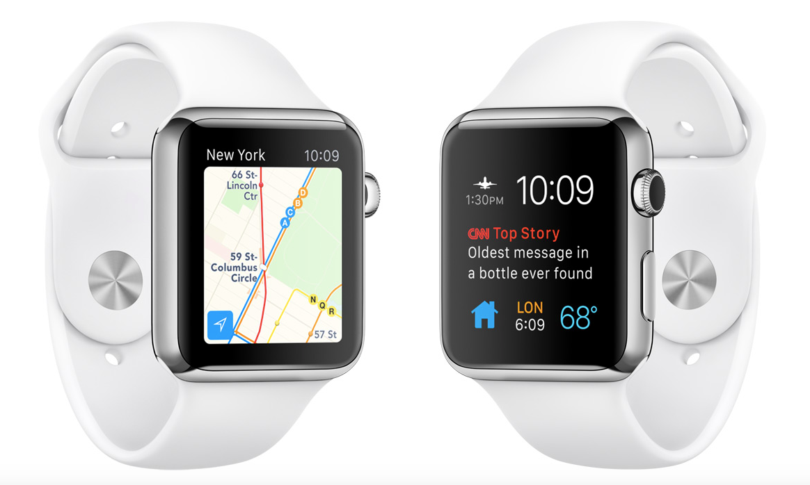 These 15 Amazing Watchos 2 Features Make Apple Watch Worth