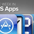 The Week in iOS Apps: Watch out!