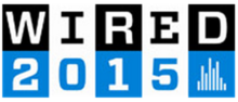 WIRED2015