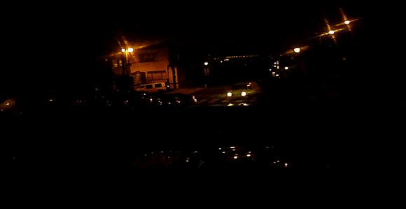 yada dashcam night