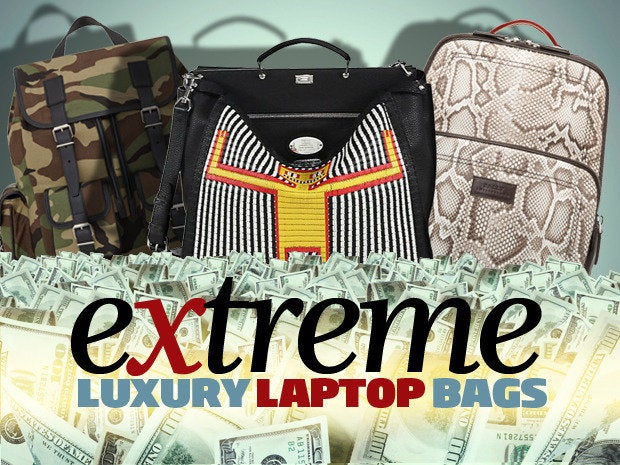 4921aa9c2d2f 12 extreme (and obscenely expensive) laptop bags