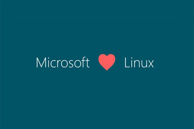 Microsoft embraces Linux. The only constant these days is change.   - Image 1