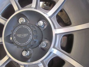 terrytown dodge charger hubcap wheel