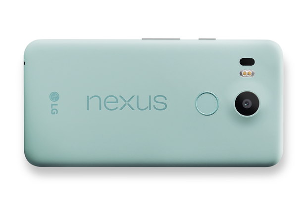 Google Nexus 5X review Android 6.0 Marshmallow