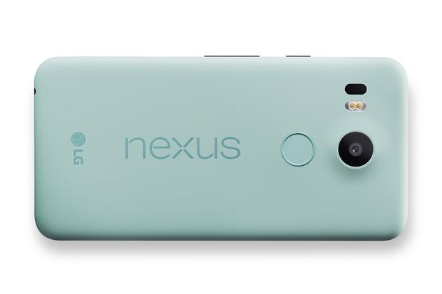 Google Nexus 5X review Android 6.0 Marshmallow