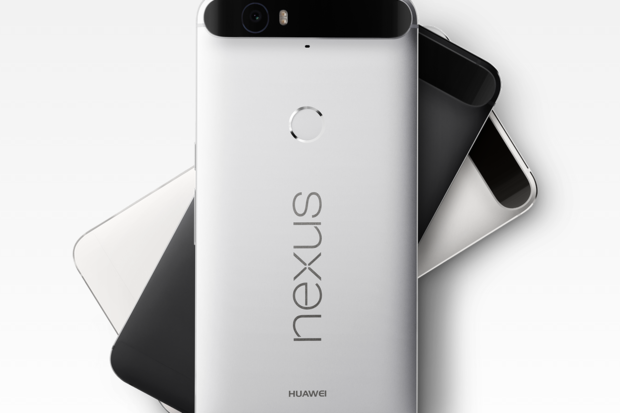 Google Nexus 6P review Android 6.0