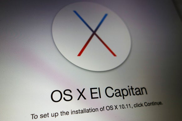 Apple updates OS X El Capitan to 10 11 1 with fix for Office 2016