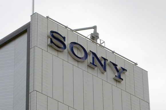 Sony Ginza