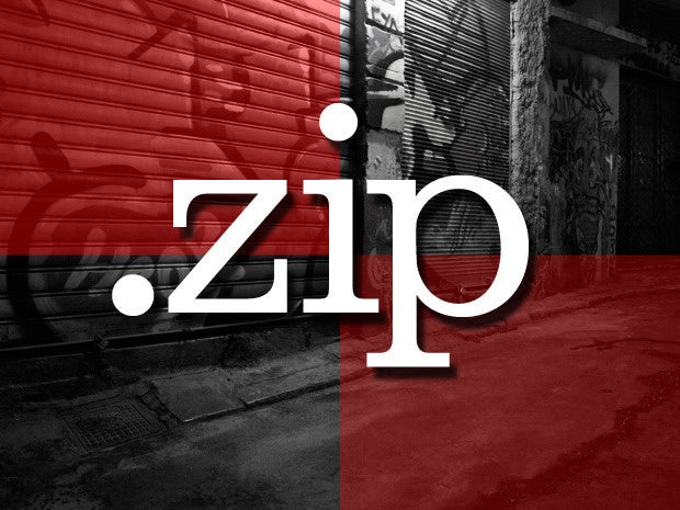 1 zip