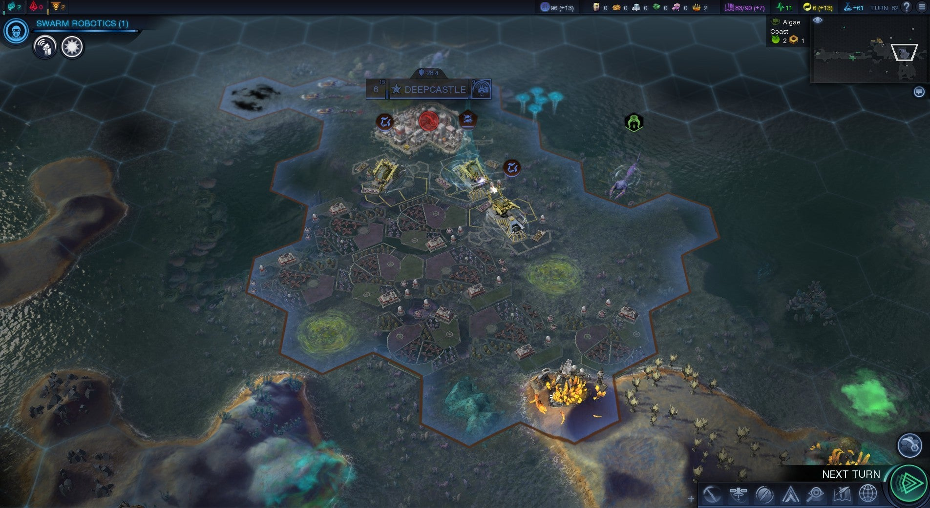 Civilization beyond earth rising tide expansion review lifting and you will know us by the trail of hexes gumiabroncs Choice Image