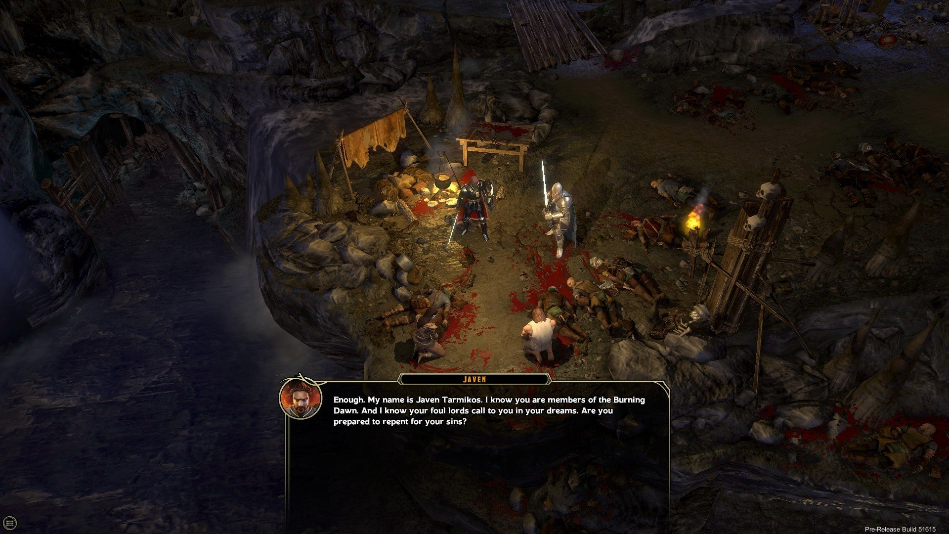 Sword Coast Legends review impressions: Dungeons & Dragons