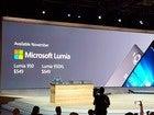 Lumia 950 ship date